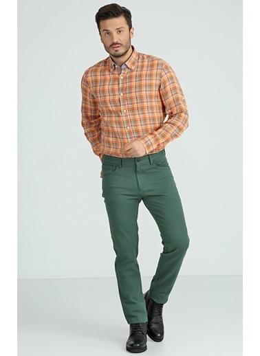 Comienzo Pantolon Yeşil